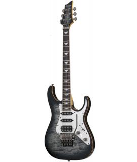 Schecter Banshee-6 FR Extreme 2017 CB Elektromos gitár