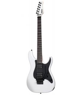 Schecter Sun Valley Super Shredder FR 2017 WHT Elektromos gitár