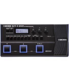 BOSS GT-1 gitár multieffekt processzor