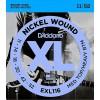 D'Addario EXL116 Elektromos gitárhúr szett