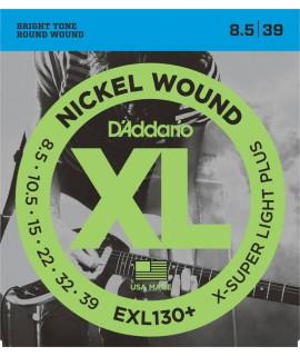 D'Addario EXL130+ Elektromos gitárhúr szett