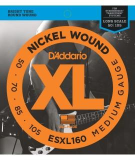 D'Addario ESXL160 Basszusgitár húr szett