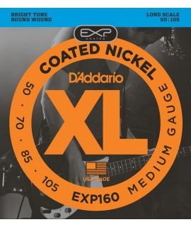D'Addario EXP160 Basszusgitár húrszett