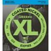 D'Addario EXP165 Basszusgitár húrszett
