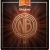 D'Addario NB1047 Akusztikus gitárhúr szett