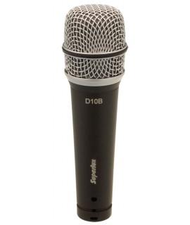 Superlux D10B Dinamikus hangszermikrofon
