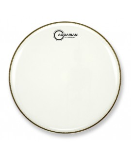 "8"" Hi-Frequency Gloss White"