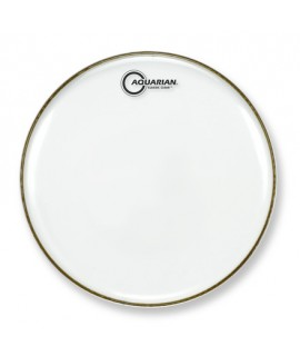 "Aquarian CCSN10 10"" Classic Clear Snare Resonant"