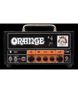 Orange Jim Root Gitárerősítő fej