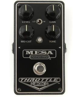 Mesa Boogie FP.THROTTLEBO Szólógitár effekt