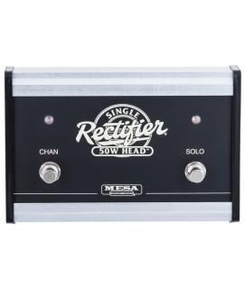 Mesa Boogie FC.RECVRB-II Lábkapcsoló