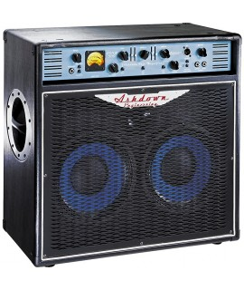 Ashdown ABM C210T-500 Basszus kombó