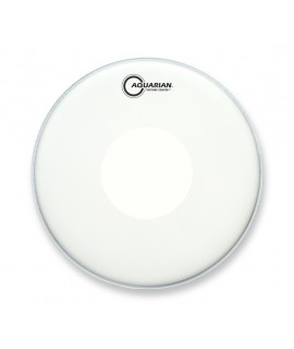 "13"" Texture Coated Single Ply With Power Dot"