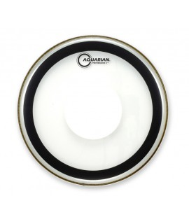 """15"""" Performance II Clear With Power Dot"""