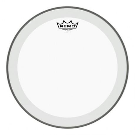 Remo P4-0316-BP Powerstroke 4 Dobbőr