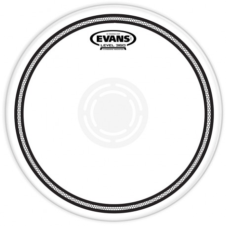 Evans B10ECSRD Edge Control Dobbőr