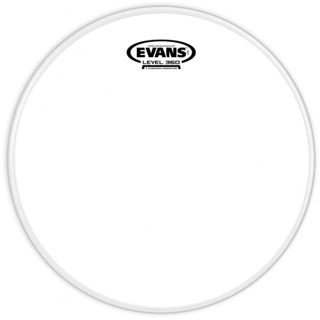 Evans B13G1RD Edge Control Dobbőr