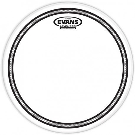 Evans TT14ECR Reso Control Dobbőr