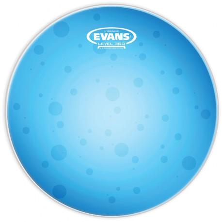 Evans B14HB Hydraulic Blue Dobbőr