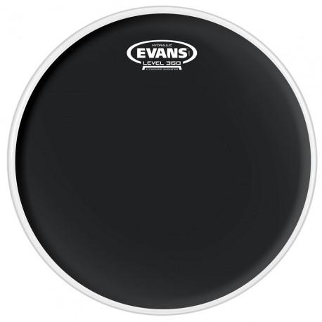 Evans TT20HBG Hydraulic Black Dobbőr