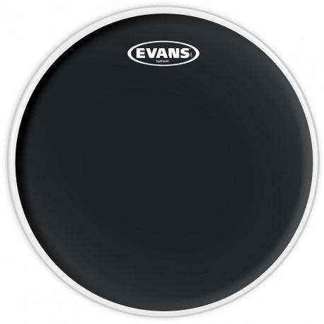 Evans TT18HBG Hydraulic Black Dobbőr