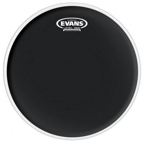 Evans TT16HBG Hydraulic Black Dobbőr
