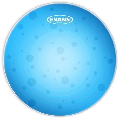 Evans TT16HB Hydraulic Blue Dobbőr