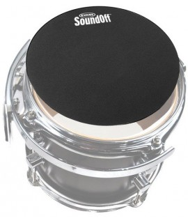 "Evans SO-16 SoundOff 16"" Tom Mute"