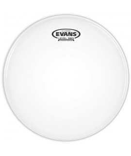 Evans BD20G1CW Coated White Dobbőr
