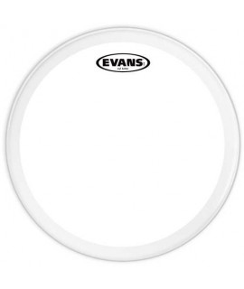 Evans BD22GB1C Coated EQ1 Dobbőr