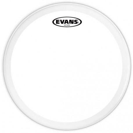 Evans BD22GB1C Coated EQ1 Dobbőr