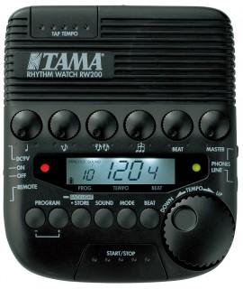 Tama RW200 Rhythm Watch Metronóm