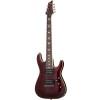 Schecter Oemn Extreme-7 BCH Elektromos gitár