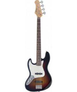 STAGG B300LH-SB basszusgitár