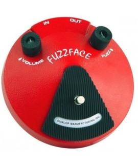 Dunlop JD-F2 Szólógitár effekt