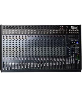 Alto Pro Live 2404 keverőpult