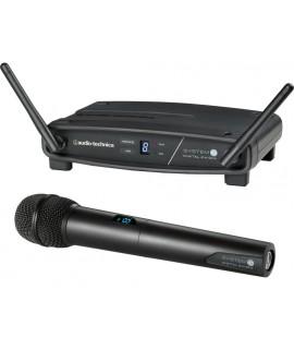 Audio Technica ATW-1102 vezetéknélküli kézi mikrofon szett