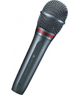Audio-technica AE4100 kardiodid, dinamikus ének mikrofon