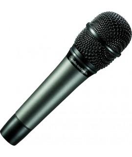 Audio-technica ATM610a hiperkardiodid, dinamikus vokálmikrofon