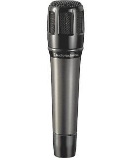Audio-technica ATM650 hangszermikrofon