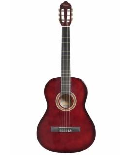 Valencia VC104L-RDS 4/4 es klasszikus gitár balkezes