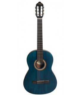 Valencia VC204-TBU 4/4 es klasszikus gitár