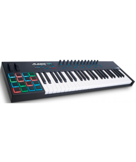 Alesis VI49 USB/MIDI vezérlő