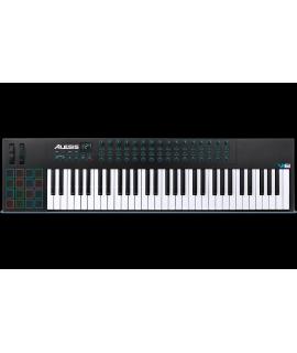 Alesis VI6 USB/MIDI vezérlő
