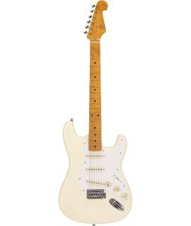 SX Vintage ST 57 VWH elektromos gitár