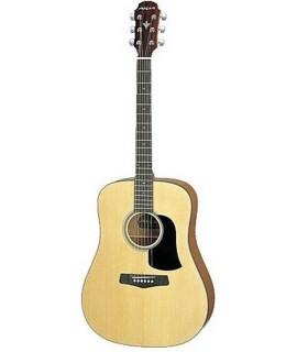 Aria AW-35 N Akusztikus gitár