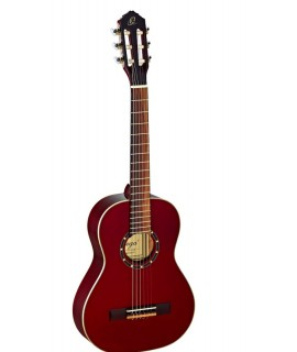 Ortega R121 1/2 WR Klasszikus gitár