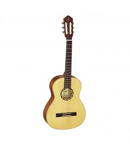 Ortega R121 3/4 Klasszikus gitár