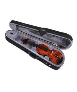 Valencia V160- 1/2 méretű hegedű készlet