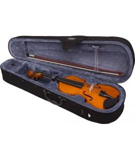 Valencia V400-4-4 Hegedű készlet